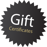 Gift Certificates Link