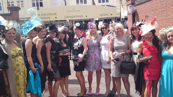 Royal Ascot 2011